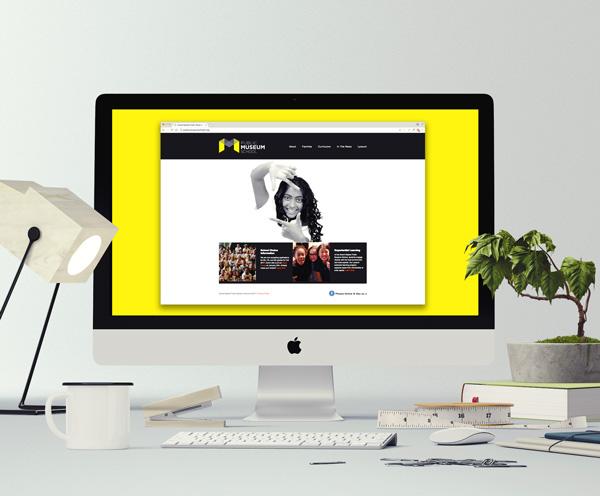 Museum-School-Web-Mockup